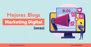 Ranking Mejores Blogs Marketing Digital